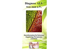 Diagnose ALS was nun ev